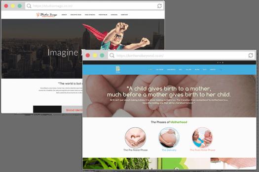 Browser Mockup