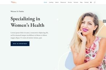 Womens Health Center